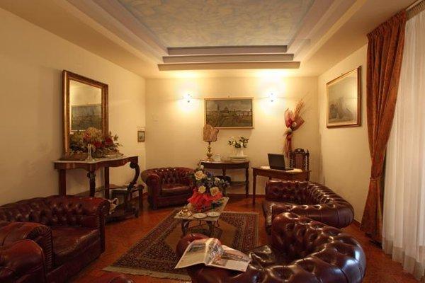Hotel Piccolo Ritz - фото 8