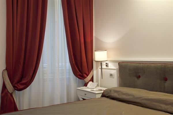 Hotel Patria - фото 1