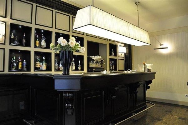 Hotel Patria - фото 10