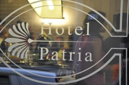 Hotel Patria - фото 19
