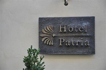 Hotel Patria - фото 20