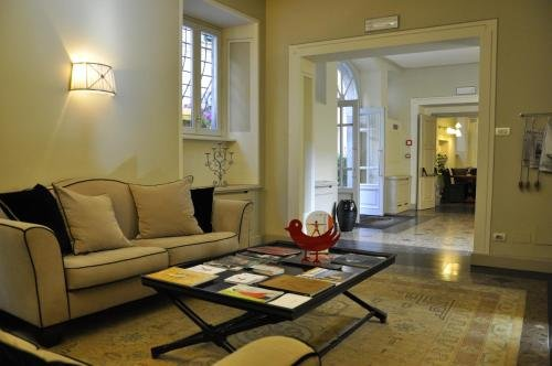 Hotel Patria - фото 3