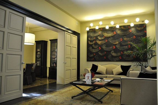 Hotel Patria - фото 5