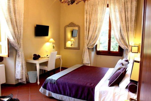 Hotel Villa Cappugi - фото 50