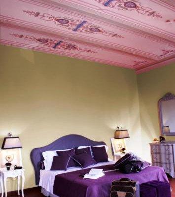 Hotel Villa Cappugi - фото 1