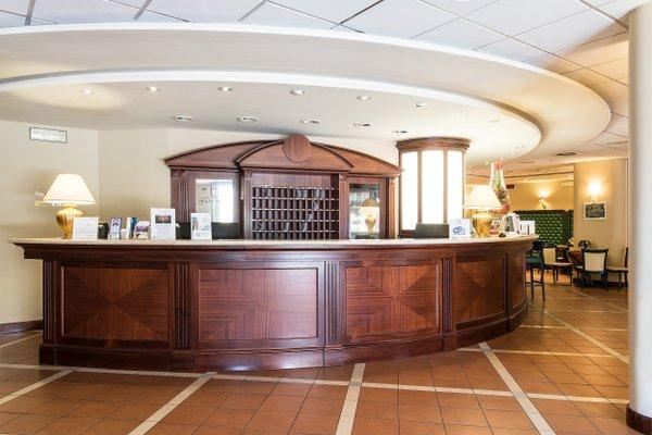 Hotel Villa Cappugi - фото 15