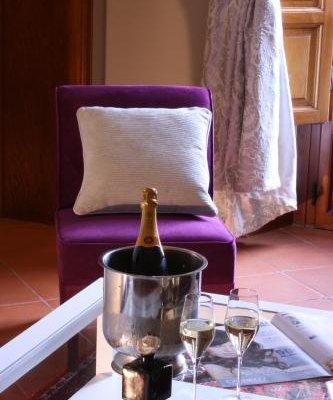 Hotel Villa Cappugi - фото 2