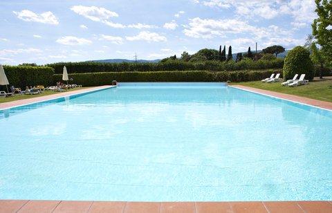 Hotel Villa Cappugi - фото 21