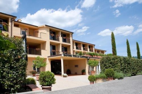 Hotel Villa Cappugi - фото 22