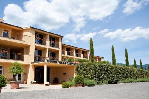 Hotel Villa Cappugi - фото 23