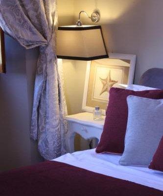 Hotel Villa Cappugi - фото 3