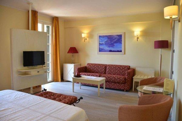 Hotel Villa Cappugi - фото 5