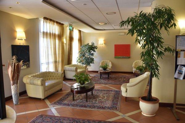 Hotel Villa Cappugi - фото 7