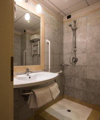 Hotel Villa Cappugi - фото 8