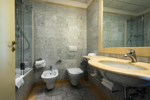 Hotel Villa Cappugi - фото 9
