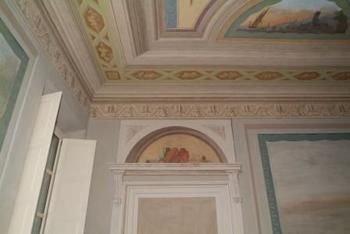 Гостиница «B&B Palazzo Sozzifanti», Пистойя