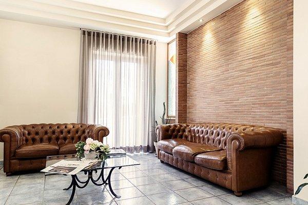 Hotel Maiuri - фото 50