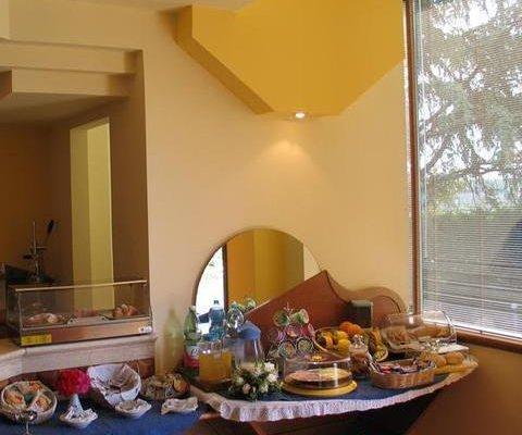 Hotel Maiuri - фото 19