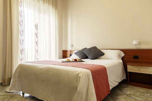 Hotel Maiuri - фото 2