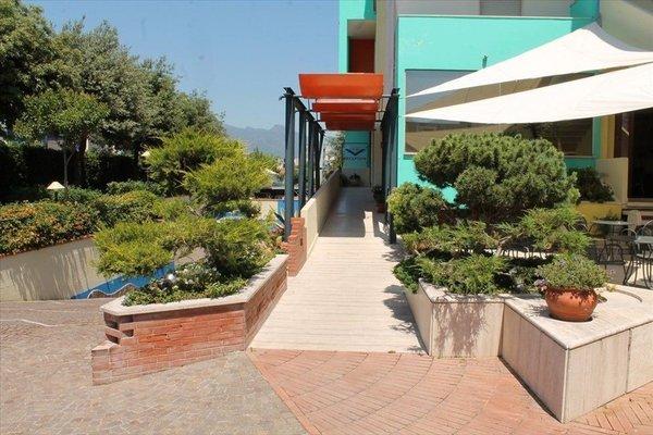 Hotel Maiuri - фото 22