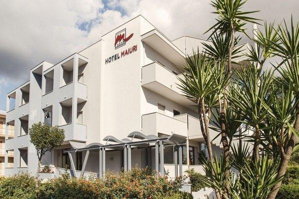 Hotel Maiuri - фото 23