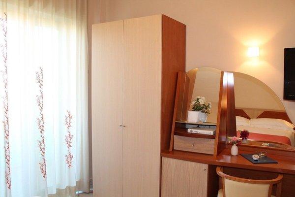 Hotel Maiuri - фото 3