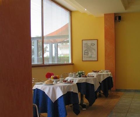 Hotel Maiuri - фото 4