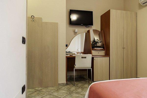 Hotel Maiuri - фото 6