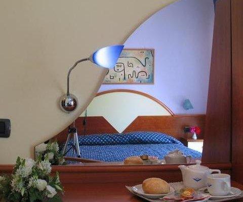 Hotel Maiuri - фото 7
