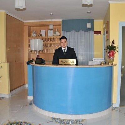 Costa Hotel - фото 15