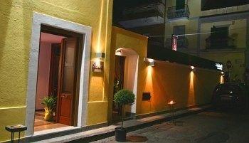 Hotel Apollo - фото 12
