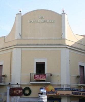 Hotel Apollo - фото 23