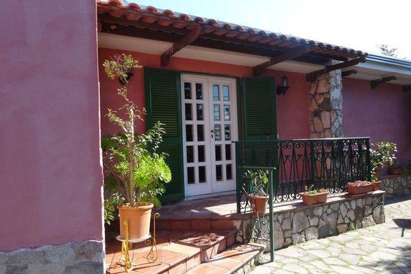 Villa Franca - фото 14