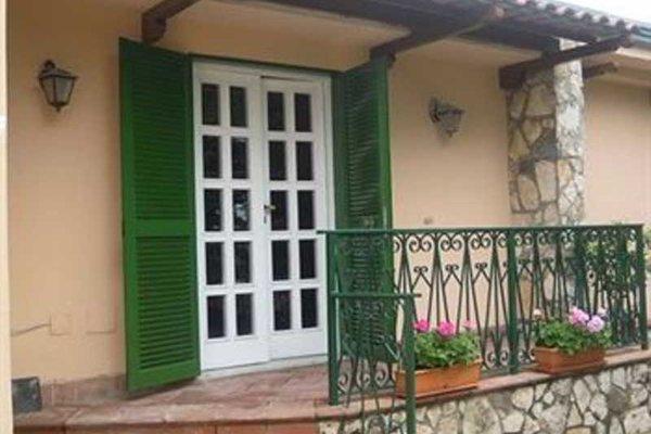 Villa Franca - фото 15