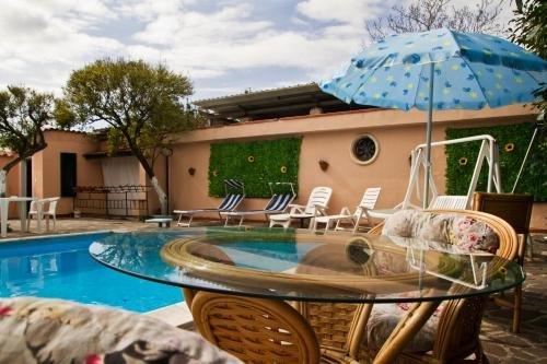 Villa Franca - фото 19