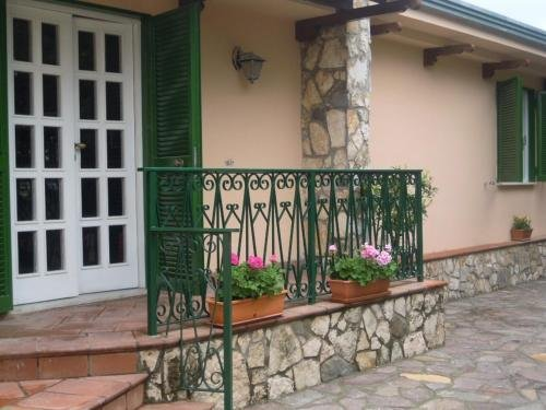 Villa Franca - фото 22