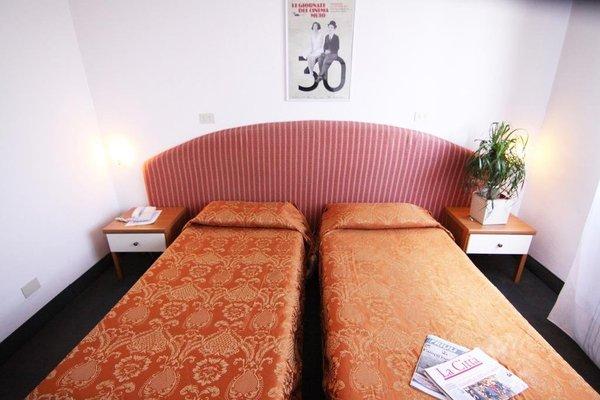 Hotel Santin - фото 50