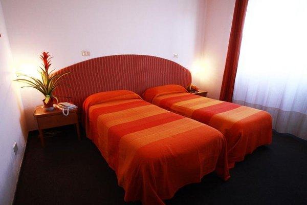 Hotel Santin - фото 1