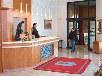 Hotel Santin - фото 18