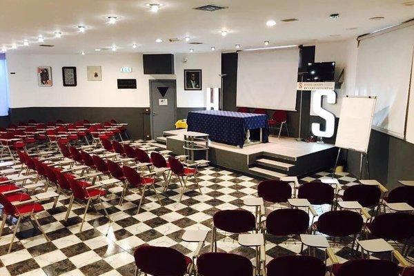 Hotel Santin - фото 20