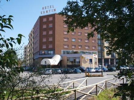 Hotel Santin - фото 23