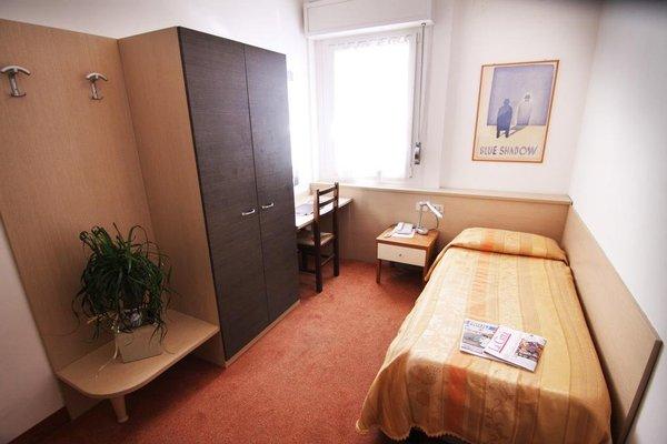 Hotel Santin - фото 4