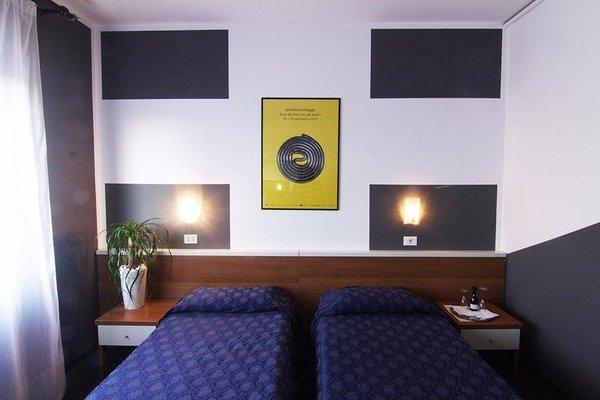 Hotel Santin - фото 6
