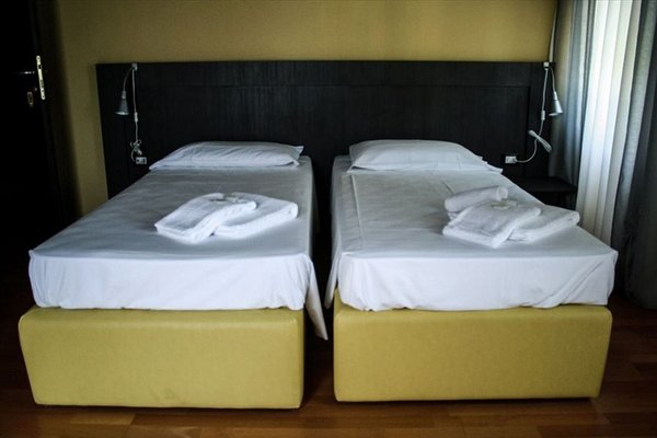 Гостиница «Residence Garni», Порденоне