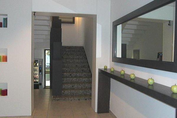 Hotel Residence Garni - фото 10