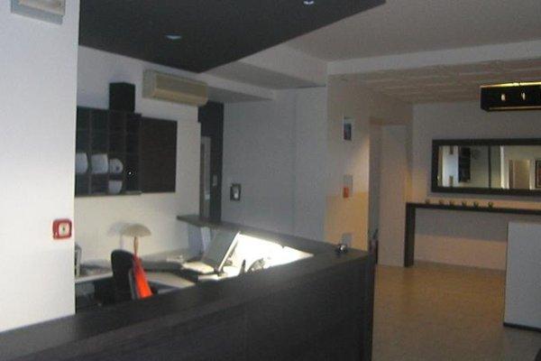 Hotel Residence Garni - фото 11