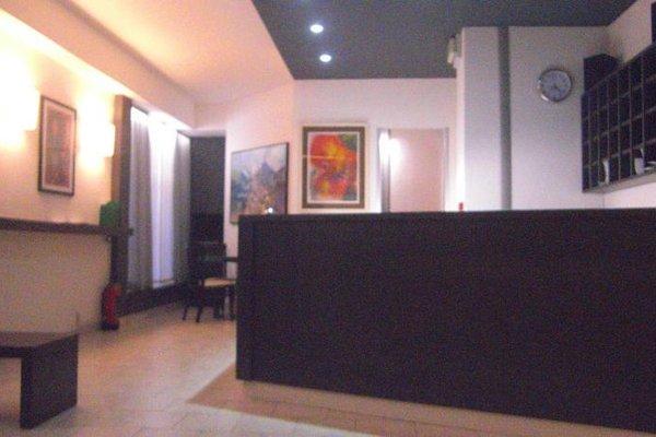Hotel Residence Garni - фото 13