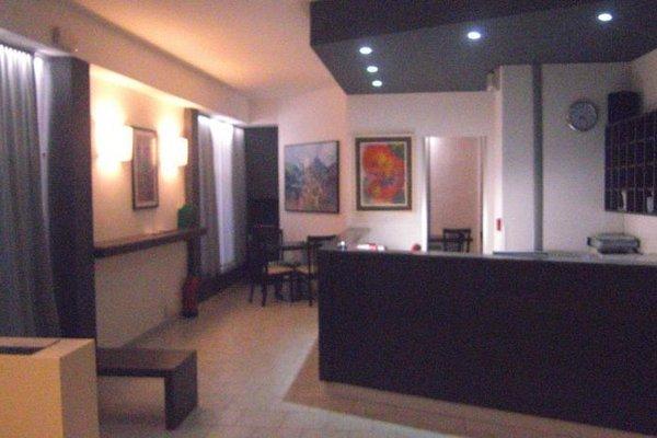Hotel Residence Garni - фото 14