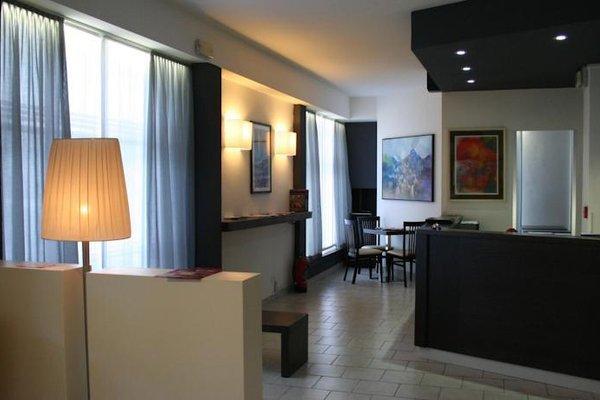 Hotel Residence Garni - фото 15