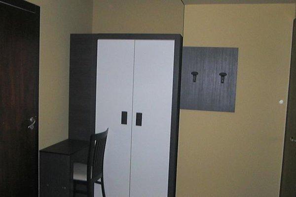Hotel Residence Garni - фото 16